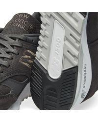 New Balance Black M1500nba 'iguana' for men