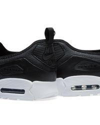 Nike Black W Air Max 90 Ultra 2.0 Ez