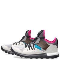 Adidas Originals | Gray X Kolor Response Trail for Men | Lyst