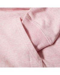 Carhartt WIP Pink Holbrook Marl Hoody for men