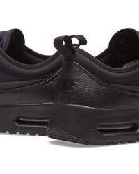 Nike Black W Air Max Thea Ultra Premium for men