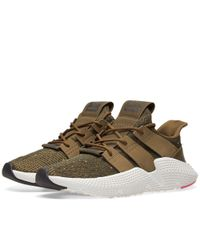 Adidas Green Prophere