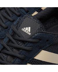 Adidas Black X Undefeated Adizero Adios 3 for men