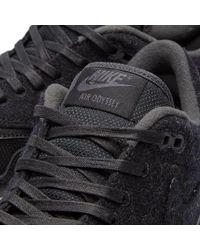 Nike Black Air Odyssey Lx for men