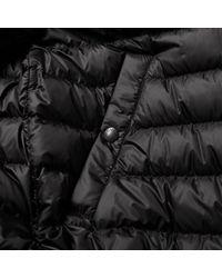 Moncler Black Aidan Ma-1 Jacket for men