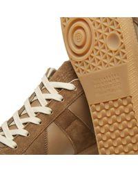 Maison Margiela Gray 22 Replica Low Sneaker for men