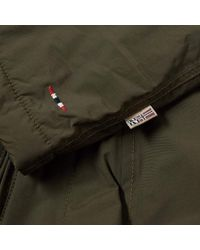 Napapijri - Green Rainforest Jacket for Men - Lyst