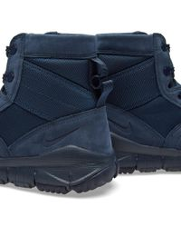 """Nike Blue Sfb 6"""" Leather Nsw for men"""