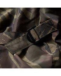 Belstaff Green X Sophnet. Nylon Westbury Jacket for men