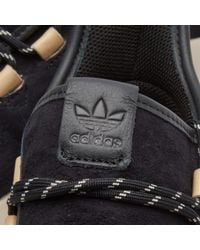 Adidas Black Tubular Shadow