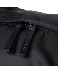 Maison Margiela Black 11 Nylon Tote Bag for men
