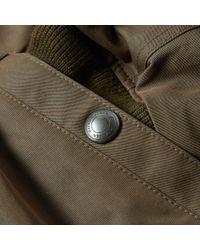 Polo Ralph Lauren Green Williamsburg B-15 Bomber Jacket for men