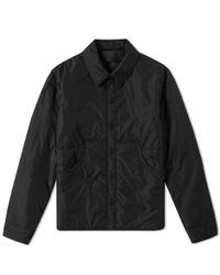 Acne Black Malma Jacket for men