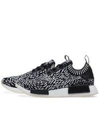 Adidas - Black Nmd_r1 Pk - Lyst
