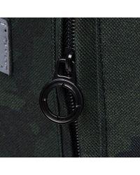 C6 - Green Hadron Overnight Bag for Men - Lyst