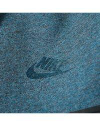 Nike Blue X Kim Jones Tech Fleece Hoody for men