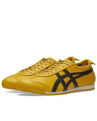 onitsuka tiger mexico 66 sd black irons