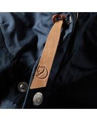 Fjallraven Blue Greenland No.1 Down Jacket for men