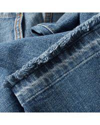Faith Connexion Blue New Slim Jean for men