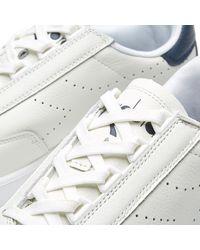Diadora White B.elite Premium for men