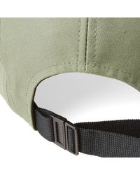 Carhartt WIP Green Military Cap for men
