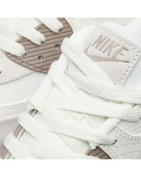 Nike White Air Max 90 Premium for men