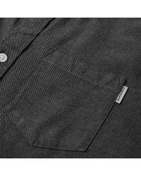 Carhartt WIP Black Carhartt Dalton Shirt for men