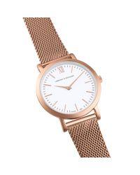 Larsson & Jennings Metallic Lugano 33mm Watch for men
