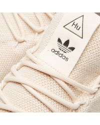 Adidas Multicolor X Pharrell Williams Tennis Hu W