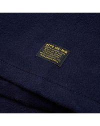 Neighborhood Blue C.p.o. Shirt for men