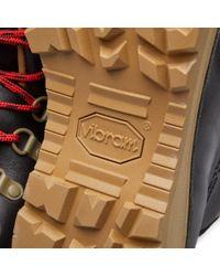Danner - Black X Topo Designs Mountain Light Boot for Men - Lyst