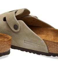 Birkenstock - Multicolor Boston for Men - Lyst