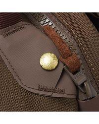 Visvim - Brown Ballistic Backpack 20l for Men - Lyst