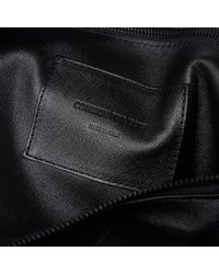 Common Projects Black Utility Bag for men
