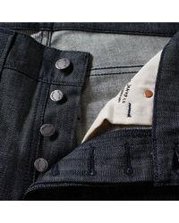 Nudie Jeans Blue Nudie Grim Tim Jean for men