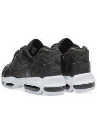 Nike Black Air Max 96 Ii Xx Qs for men