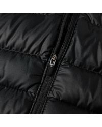 Nike Black Guild Hooded Down Jacket for men