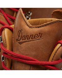 Danner Brown Mountain Light Boot for men