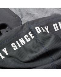Nike - Gray Asw Hyper Elite Hoody for Men - Lyst