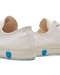 Shoes Like Pottery White 01jp Low Sneaker for men