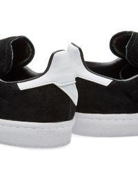 Adidas Originals Black Campus 80s for men