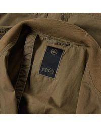 Maharishi - Green Adder Tour Jacket for Men - Lyst