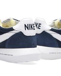 Nike Blue X Fragment Design Roshe Ld-1000 Sp