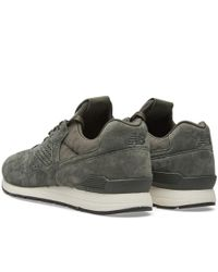New Balance Multicolor Mrl996dp for men