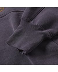 Remi Relief Blue U.c.l.a. Hoody for men