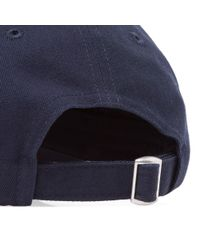 Penfield Blue Roxbury Cap for men