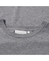 Penfield Gray Caputo Graphic Tee for men