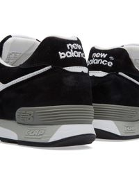 New Balance Black M576kgs - Made In England for men