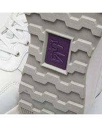 Eytys White Jet Combo Sneaker for men