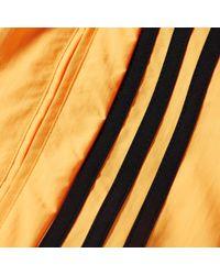 Gosha Rubchinskiy Orange Track Pant for men